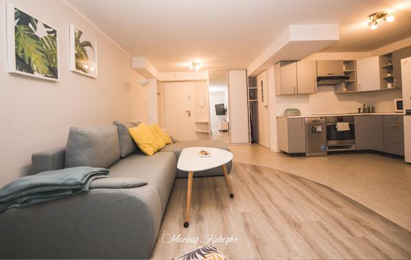 Apartament 10 (dolny poziom)