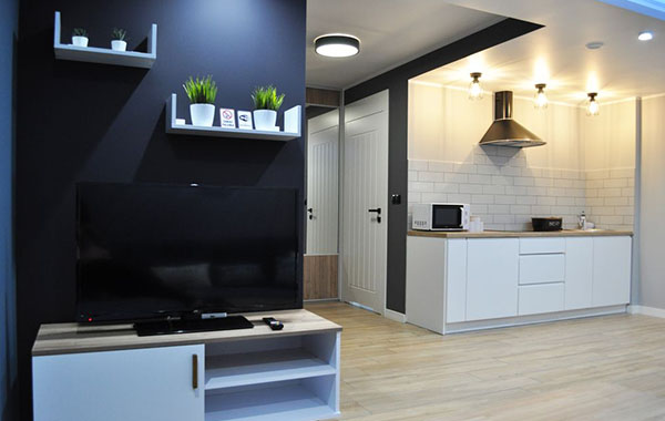Apartament Studio 13