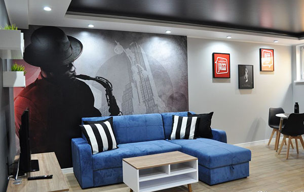 Apartament Standard 12