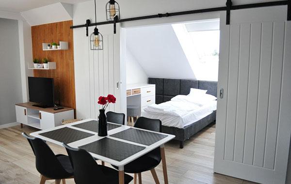Apartament Deluxe 8